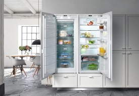επισκευή ψυγείου miele ψυκτικός