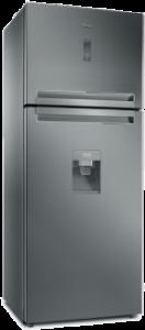 σέρβις ψυγείου whirlpool