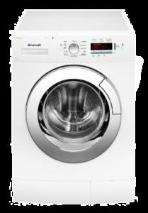 τεχνικός πλυντηρίου ρούχων brandt