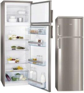 Επισκευή service ψυγείων AEG