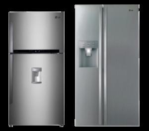 service ψυγείου LG τεχνικός ψυκτικός ανταλλακτικά