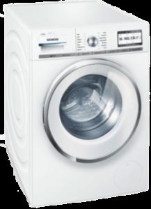 Επισκευή service πλυντηρίου ρούχων SIEMENS